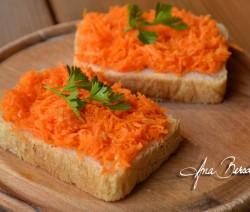 bruschete morcov1