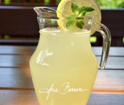 limonada ghimbir1