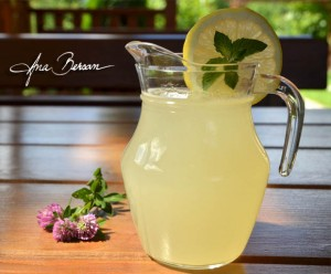 limonada ghimbir2