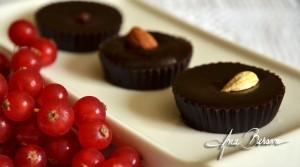 ciocolata prezentare